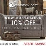 overstock coupon 20%