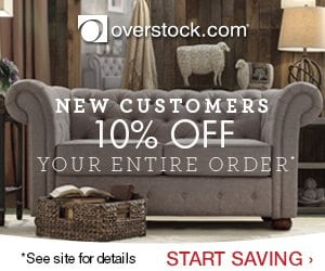 Overstock com coupon code 20 percent off
