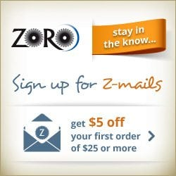 zoro tools coupons 25 off